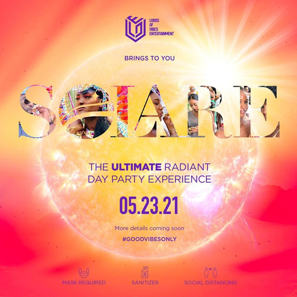 Solare 2021 flyer or graphic.