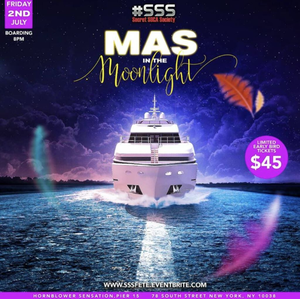 Mas in the Moonlight flyer or graphic.